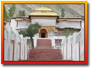 monasteries in leh ladakh, gompa tour package, travel guide ladakh