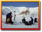 adventure sports in gulmarg srinagar, gulmarg hill station, hill station tour package srinagar