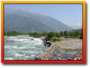 adventure water sports, trekking tour srinagar, water trekking adventure, adventure sports jammu kashmir