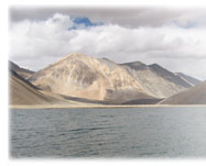 Pangong Lake Tour Package
